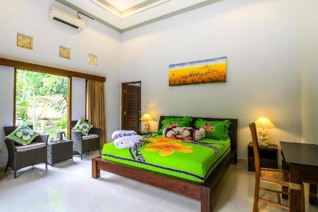 Asli Bali Villa