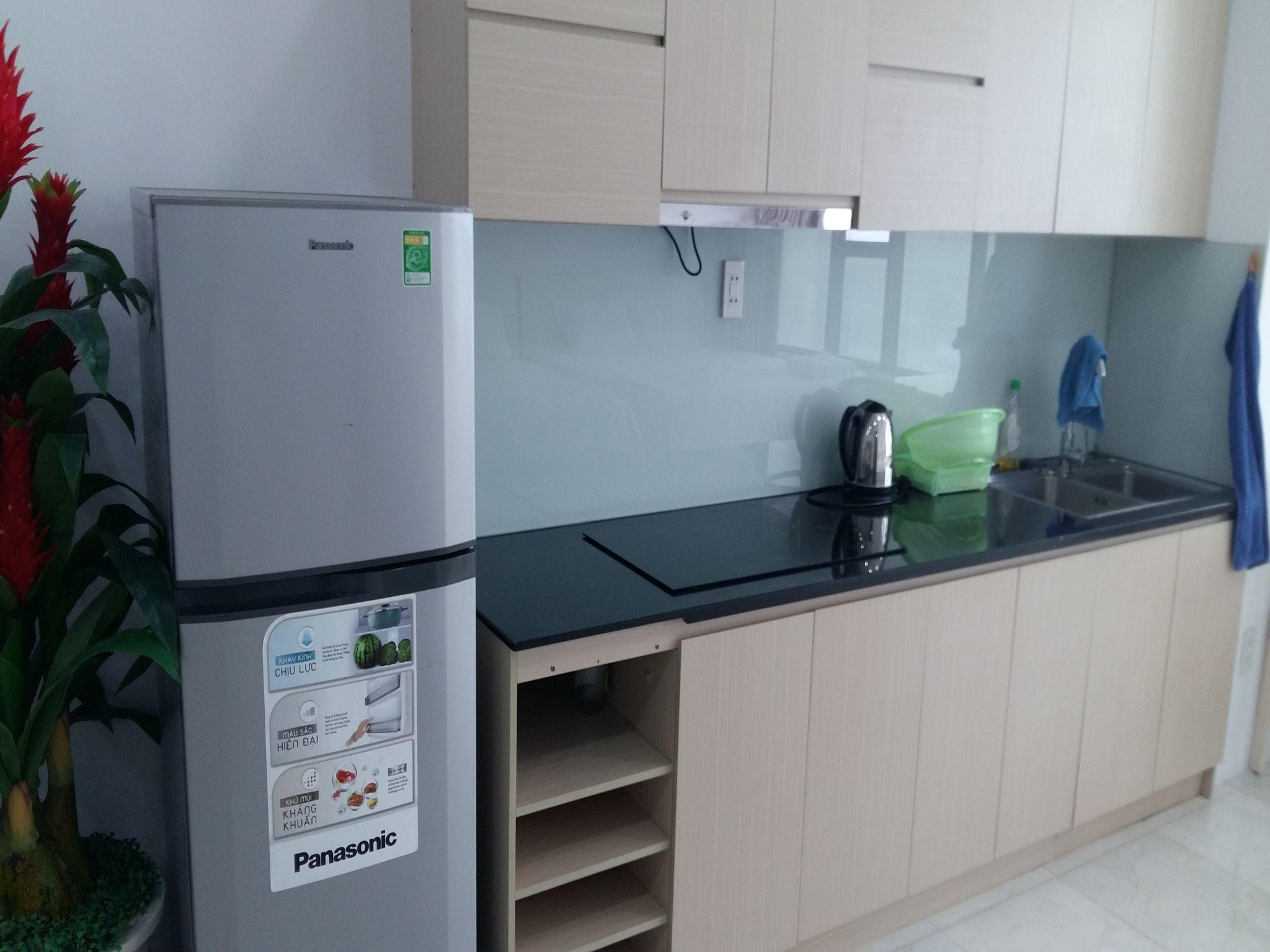 Nha Trang Wonderland Apartment 31