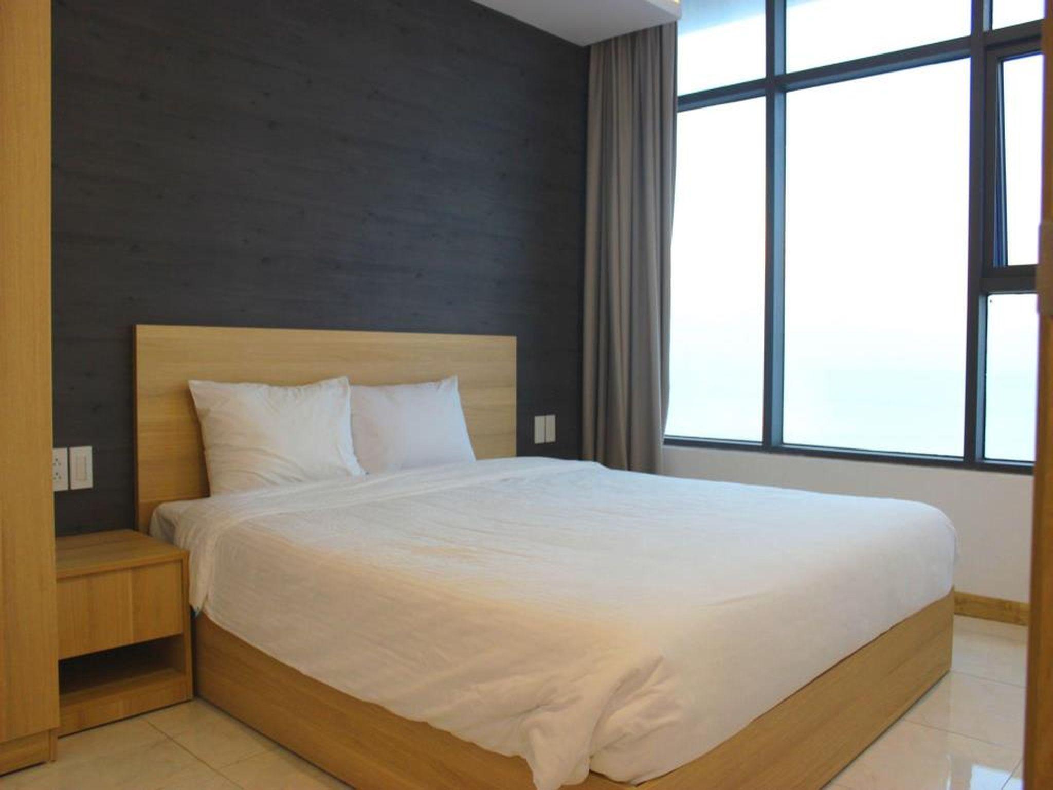 Nha Trang Wonderland Apartment 20
