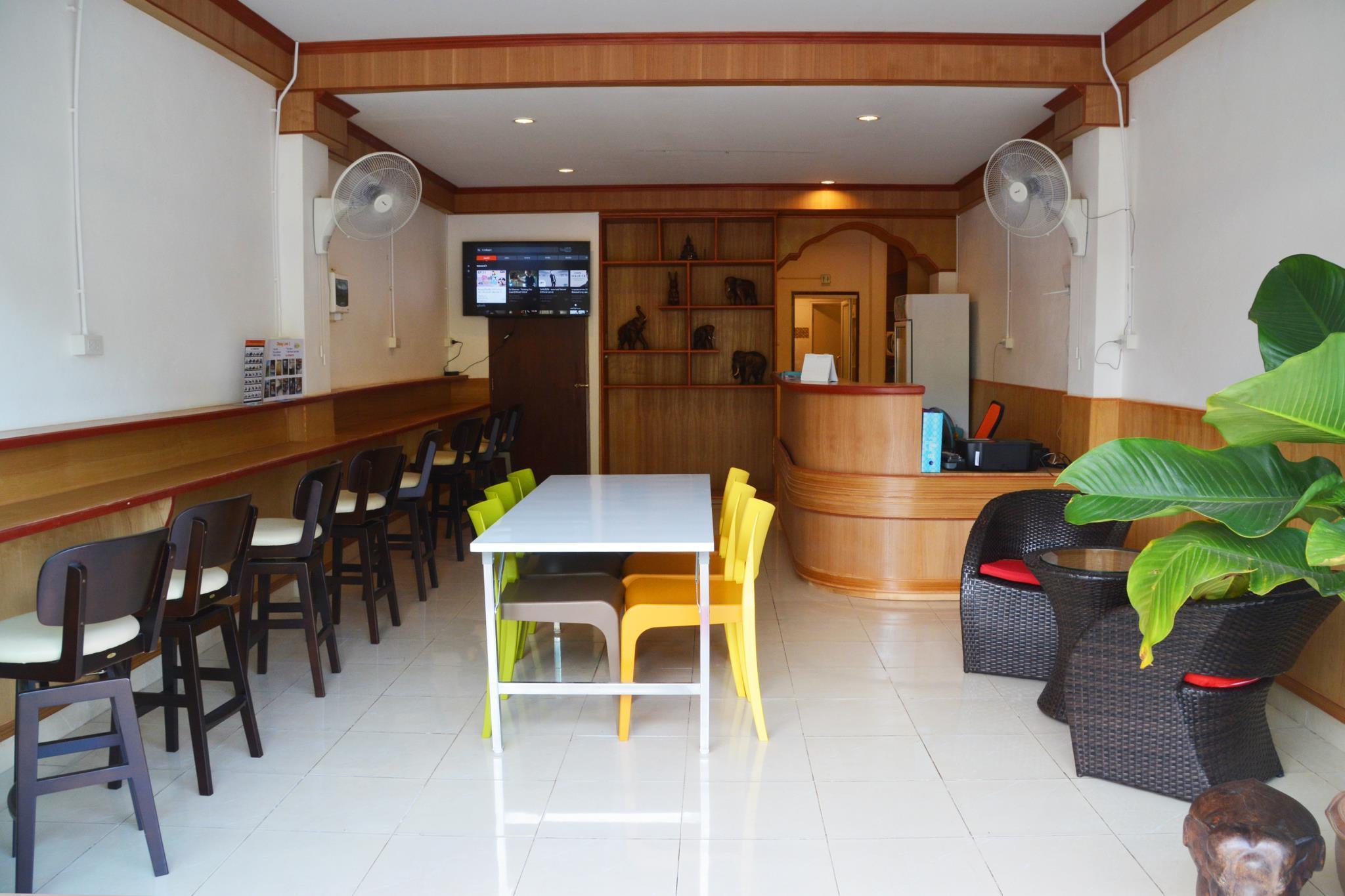 Chang Hostel