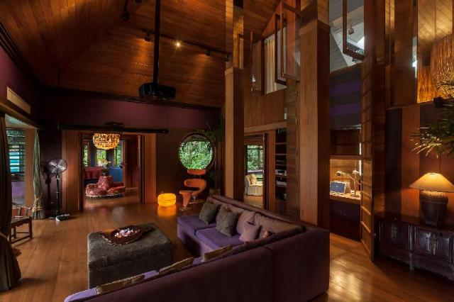 Chandra Artist Residence – Chandra Artist Residence