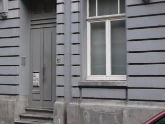 C.J.1 Brussels Apartments