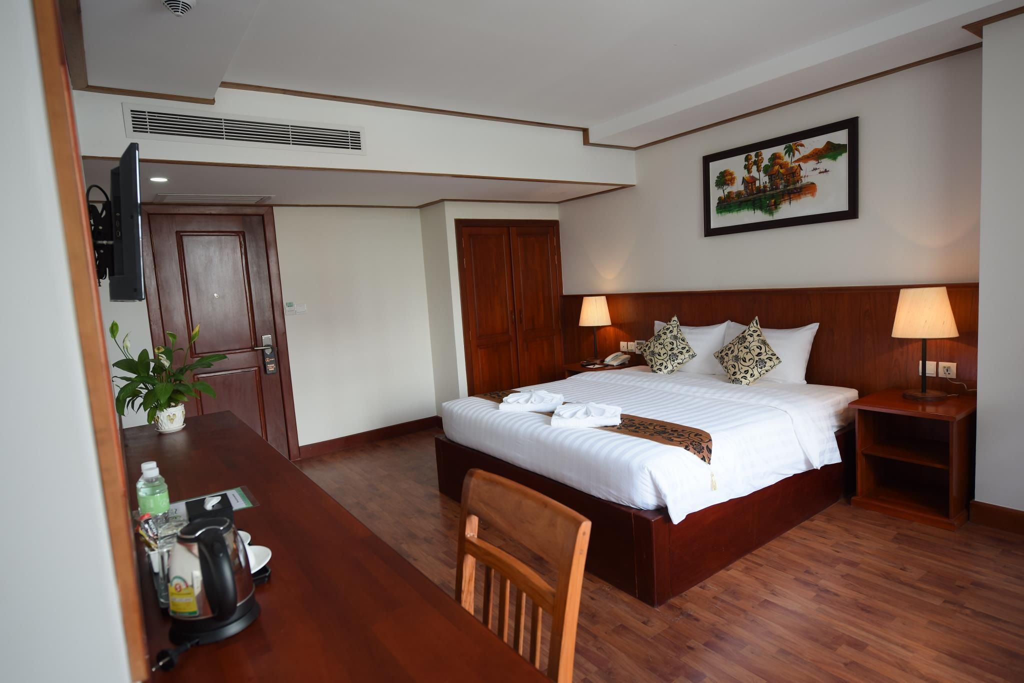 Reviews Le Mont Hotel