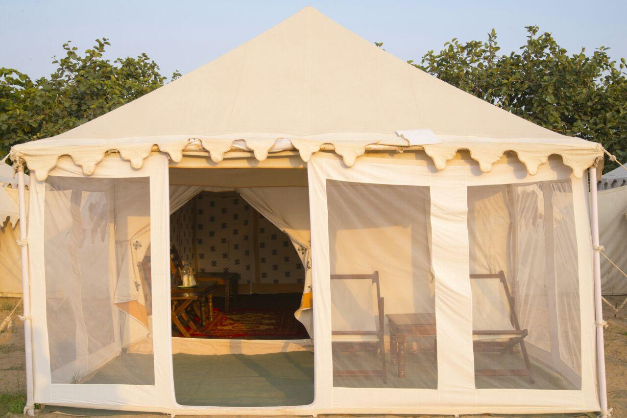 Karni Desert Camp