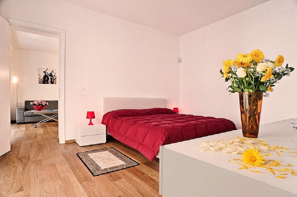 Chic 1 BR In The Center Of Rome