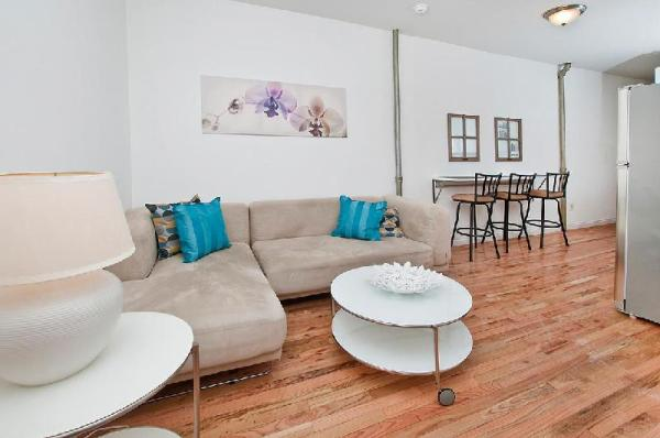 Charming newly renovated 2BR NYC New York