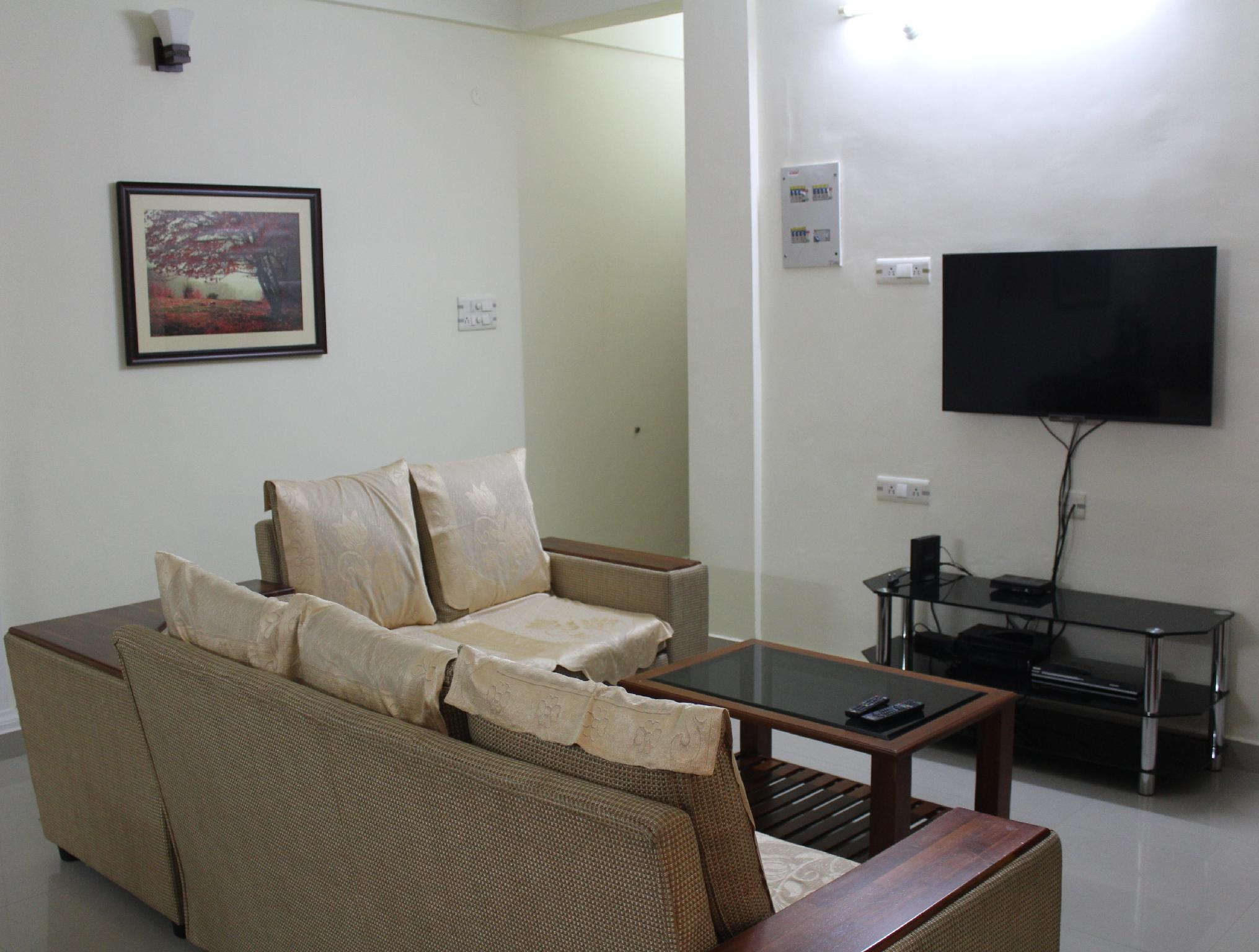 Paradise Inn Kochi