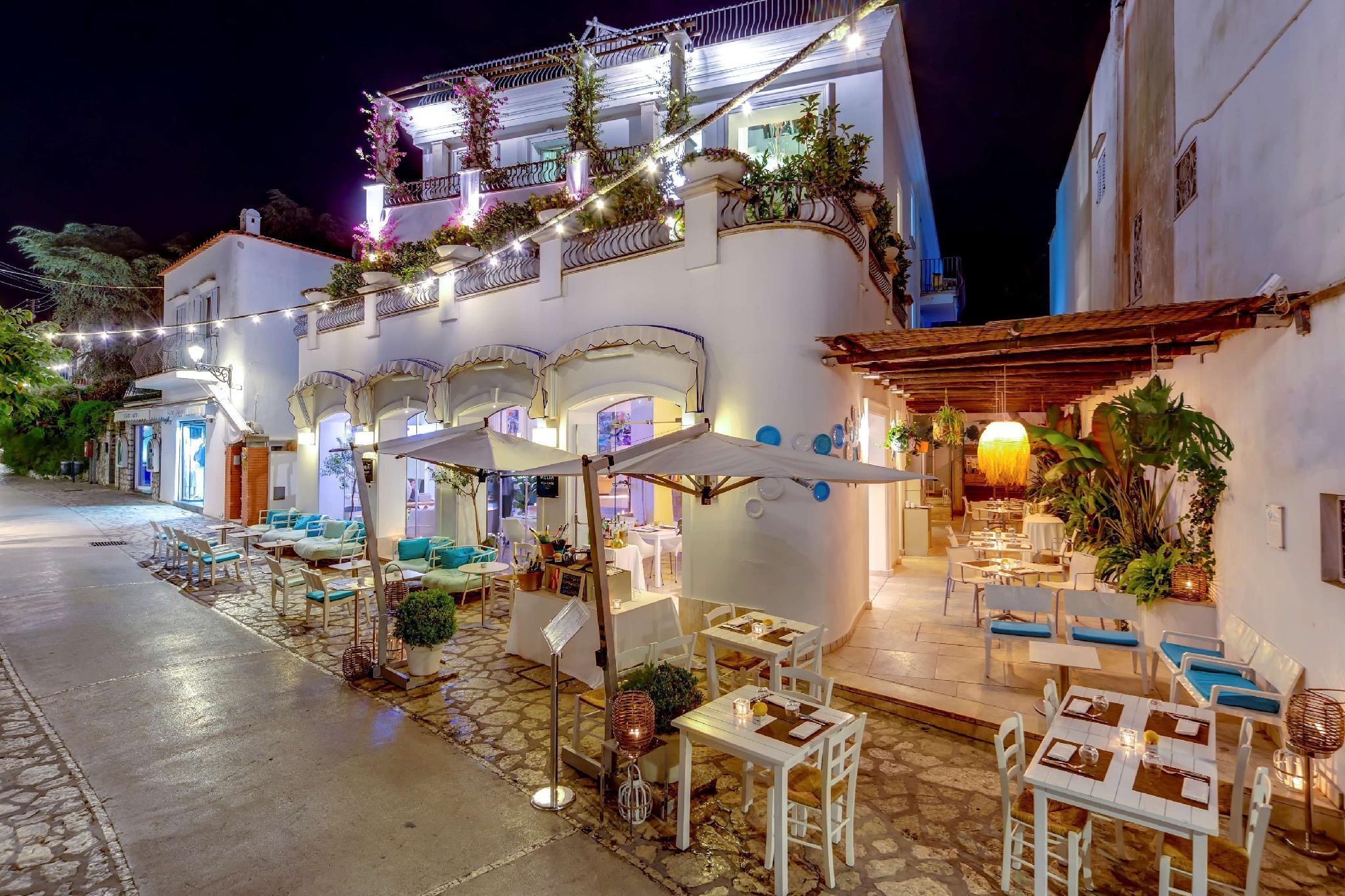 Tenuta Contessa Relais Country House italy hotel list - 13 - navitime transit