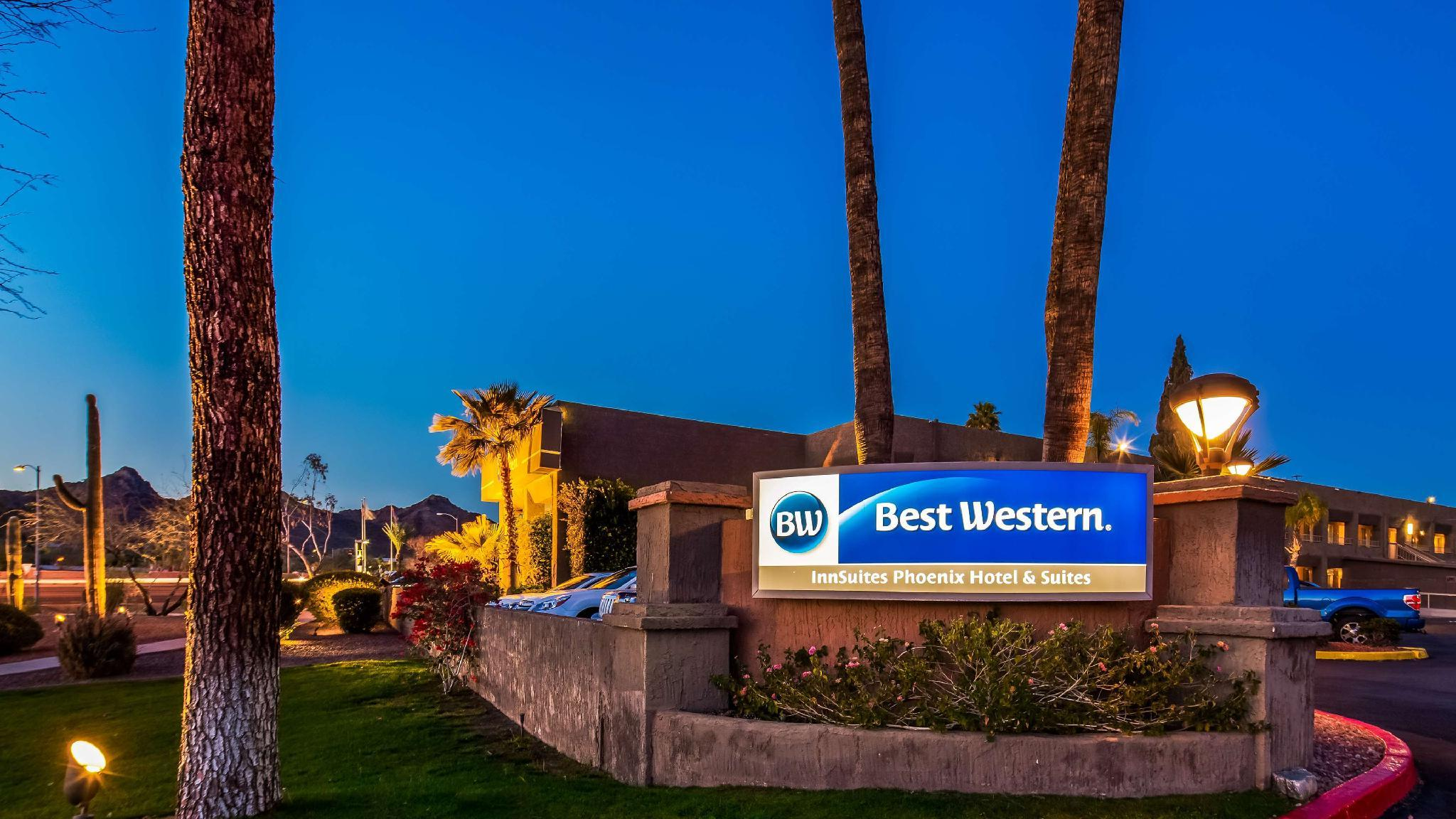 Best Western InnSuites Phoenix Hotel and Suites