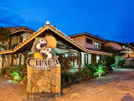 Chaua Porto Hotel