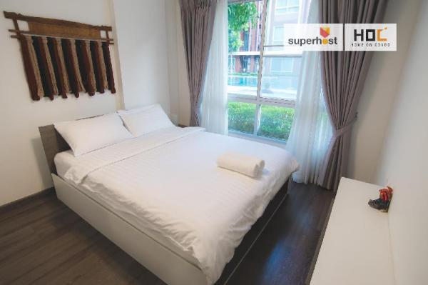 HOC2.3 daily apartment Chiang Mai