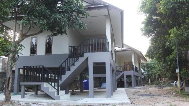 บ้านแหลมสอ นานา – Baan Laemsor Nana