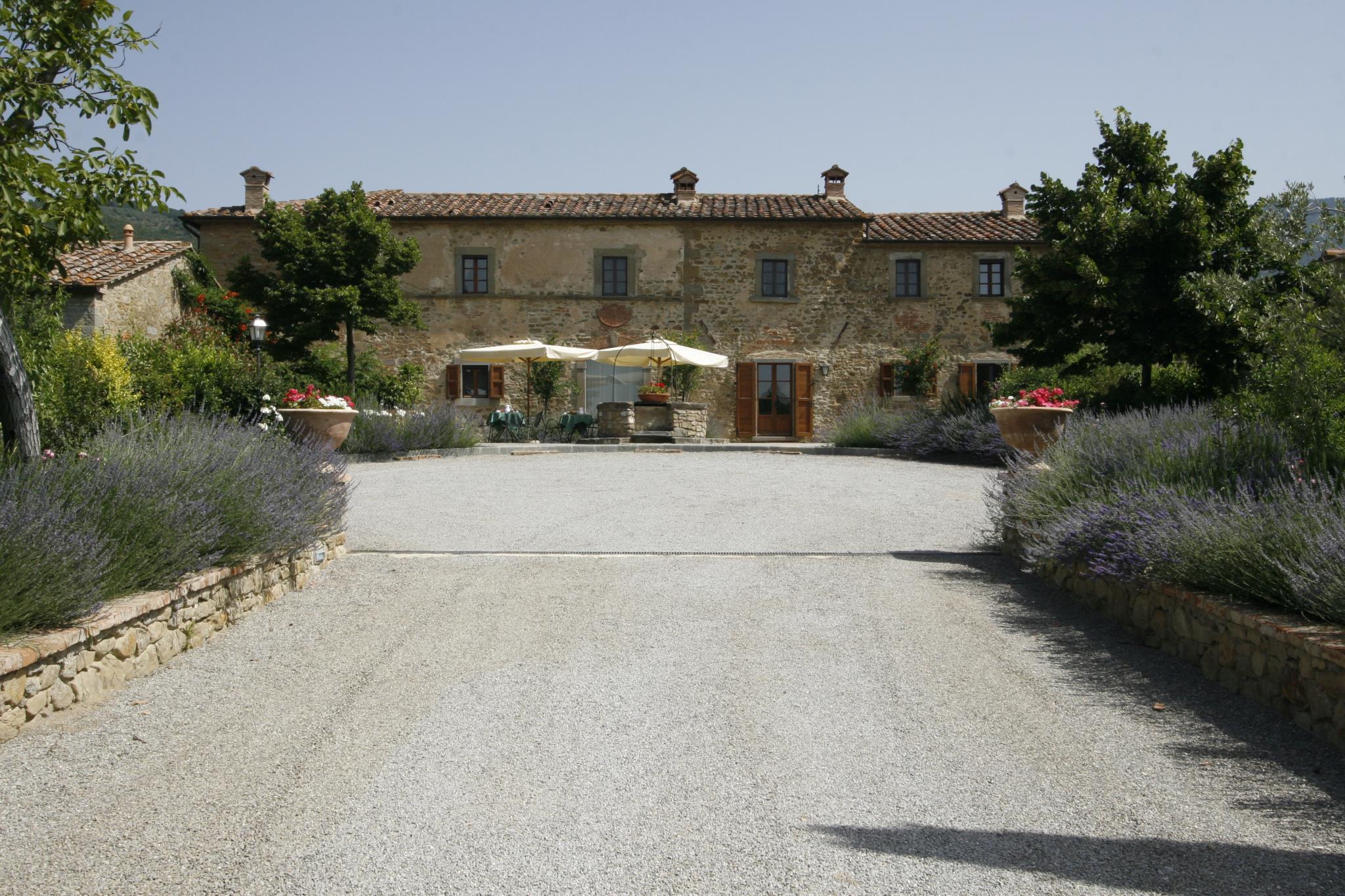Relais Borgo San Pietro