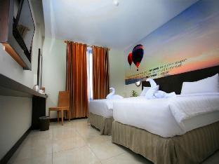 Grand Master Hotel Purwodadi
