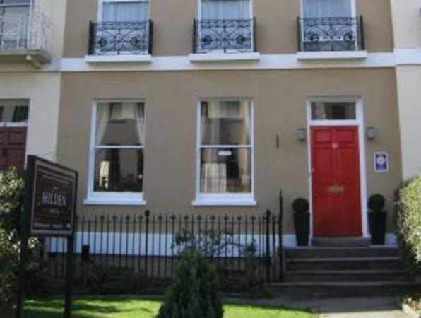 Hilden House Cheltenham