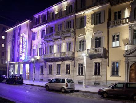 Hotel And Residence Torino Centro