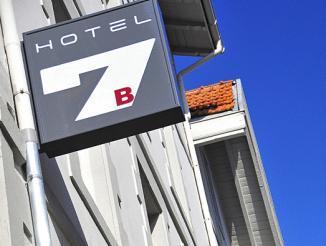 Hotel Villa Koegui Biarritz   Hotel 7B