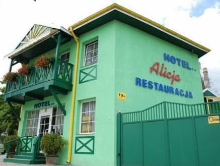 Hotel Alicja