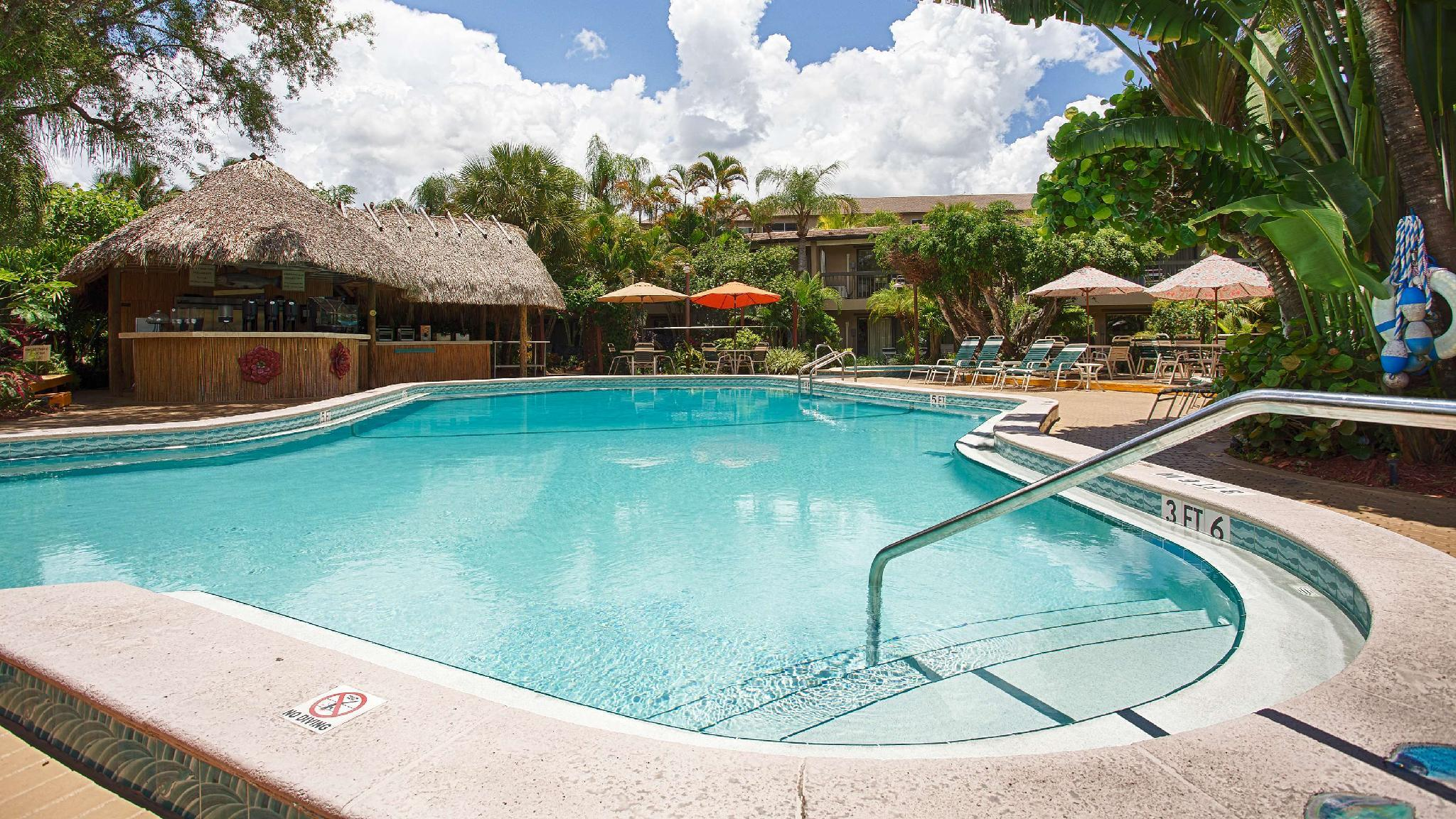 Best Western Naples Inn and Suites