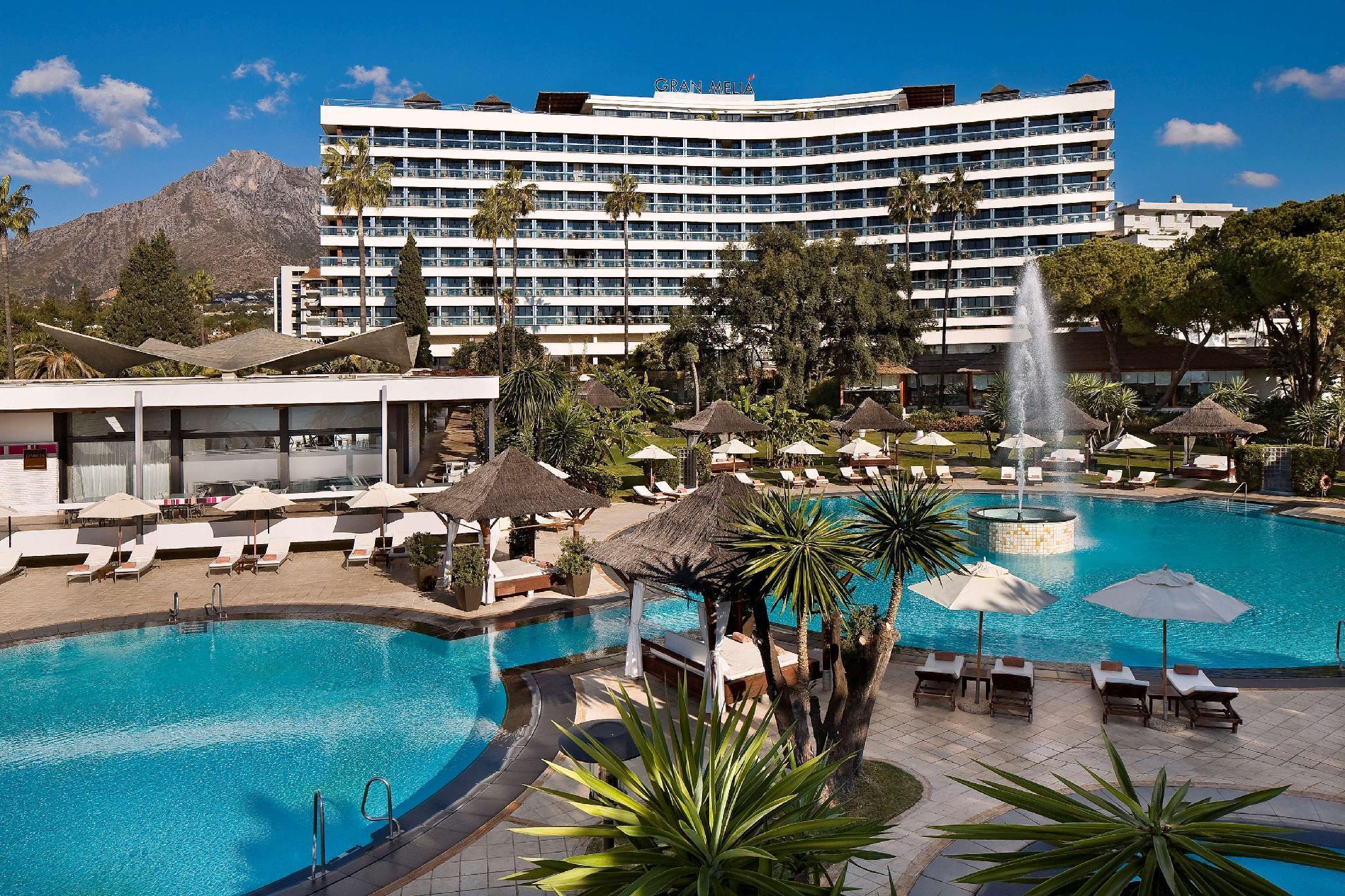 Hotel Don Pepe Gran Melia