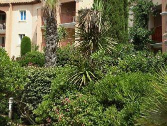Residence Pierre And Vacances La Pinede