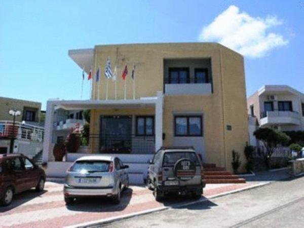 Hotel Koukouras Crete Island