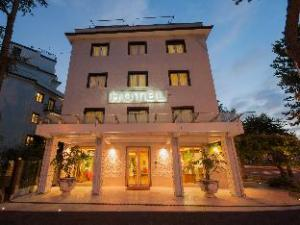 La Pergola Roma Hotel