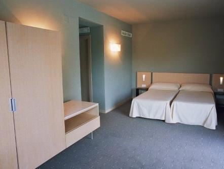 Hotel Montg