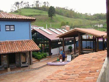 Hotel Posada Del Monasterio