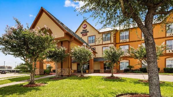Best Western Plus Hobby Airport Inn and Suites Houston
