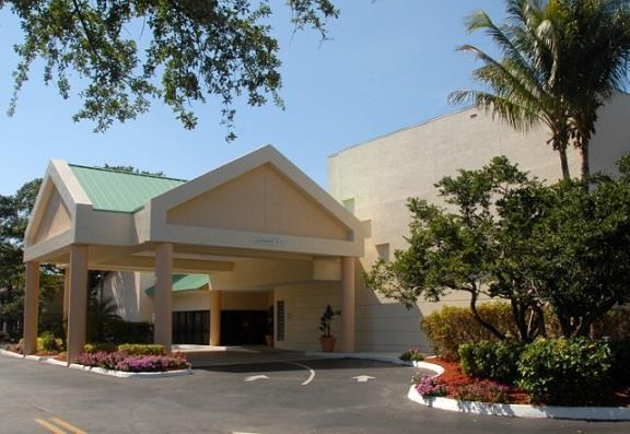 Sawgrass Inn And Conference Center