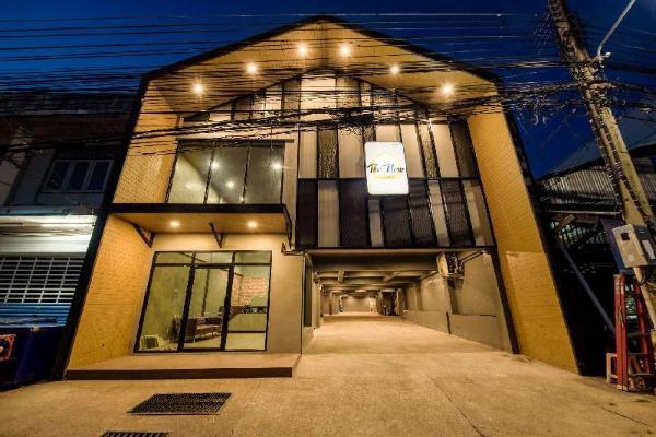 The New Residence Buriram Buriram