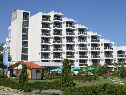 Hotel Slavuna   All Inclusive