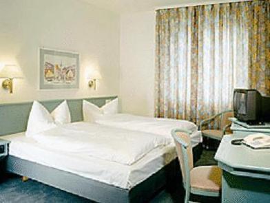 Hotel Till Eulenspiegel   Nichtrauchhotel