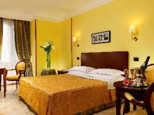 图斯科拉纳酒店 (Hotel Tuscolana)