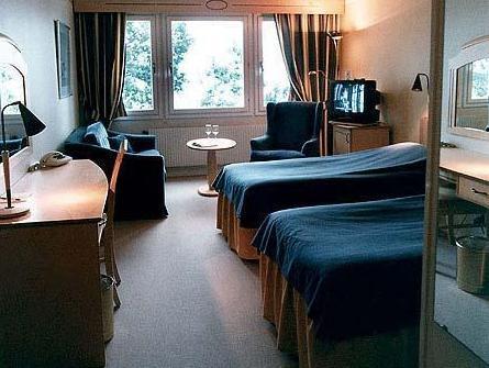 Hotel Ullinge