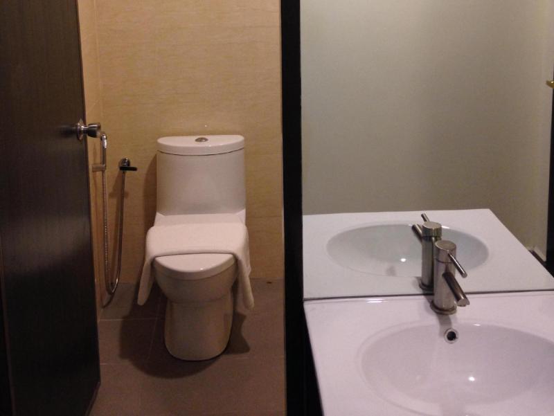 Bathroom Accessories Kota Kinabalu century hotel kota kinabalu, kota kinabalu, malaysia overview