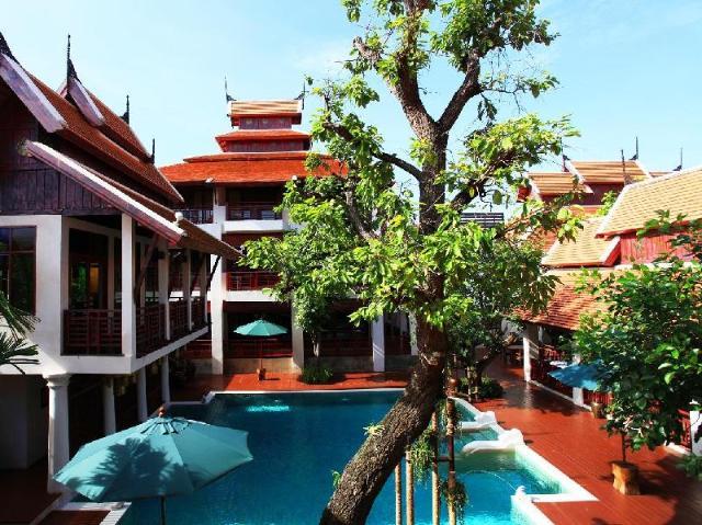 โรงแรมเดอะ ริม เชียงใหม่ – The Rim Chiang Mai Hotel