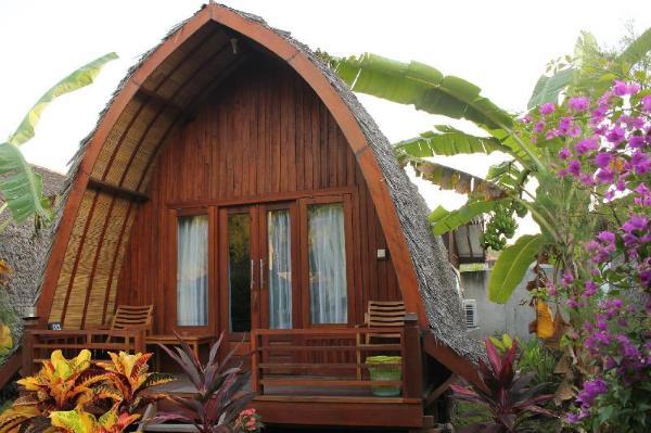 Melati Cottage Lombok