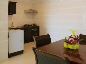 Cardamom Hotel & Apartment
