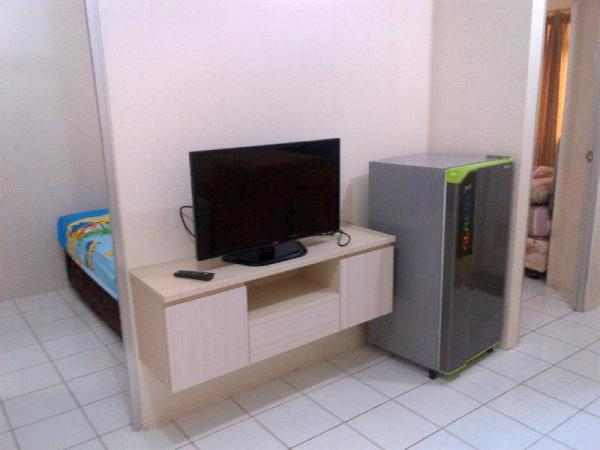 2BR Apartment Gading Nias - Pelita property 15 Jakarta