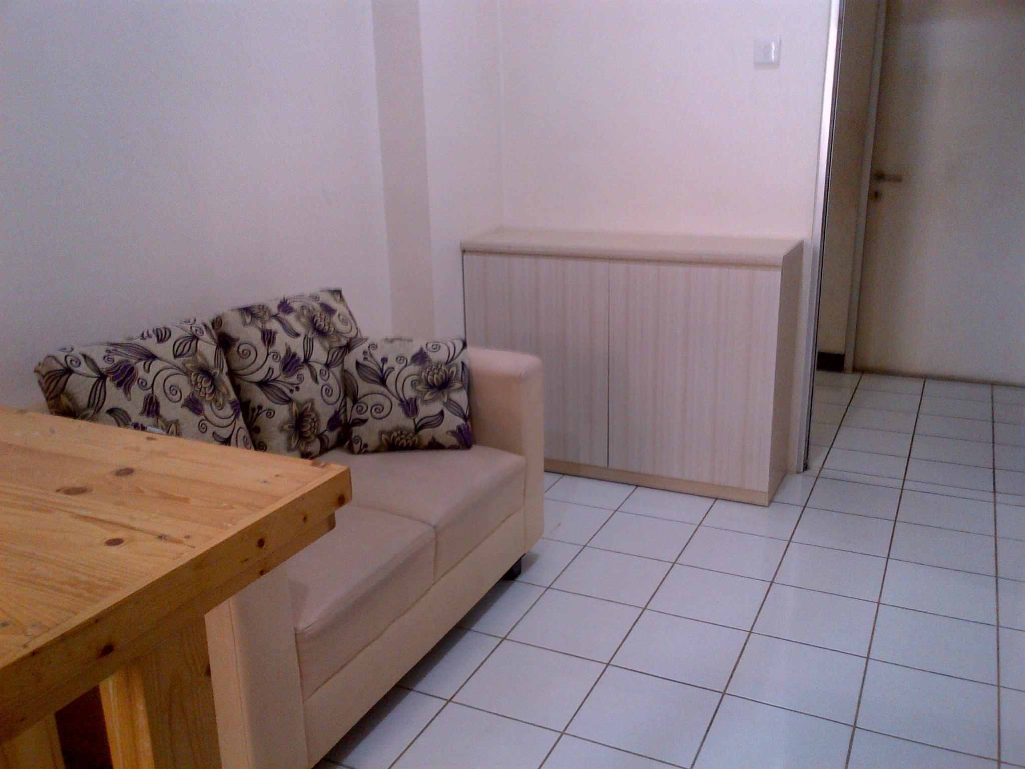 2BR Apartment Gading Nias - Pelita property 21 3