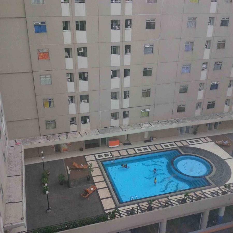 2BR Emerald Apartment Gading Nias   Pelita 2