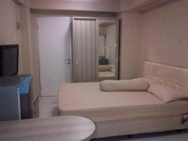 Studio Apartment Gading Nias - Pelita Property 4 Jakarta