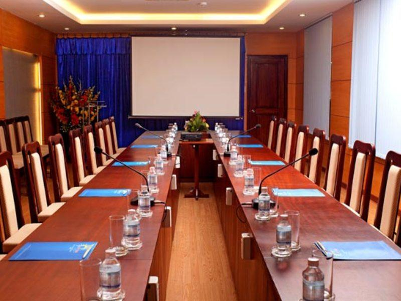 Nhat Thanh Hotel 4