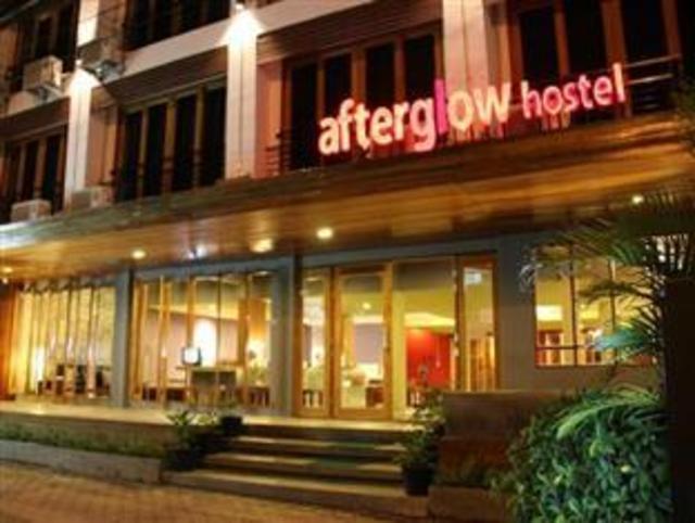 อาฟเตอร์ โกลว์ โฮสเต็ล – After Glow Hostel