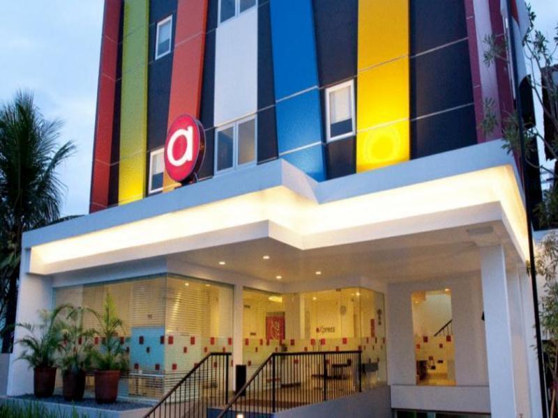 Amaris Hotel Diponegoro Yogyakarta
