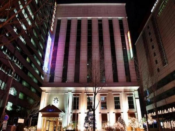 Karak Tourist Hotel Seoul
