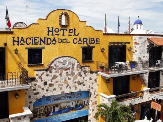 Hacienda Del Caribe Hotel