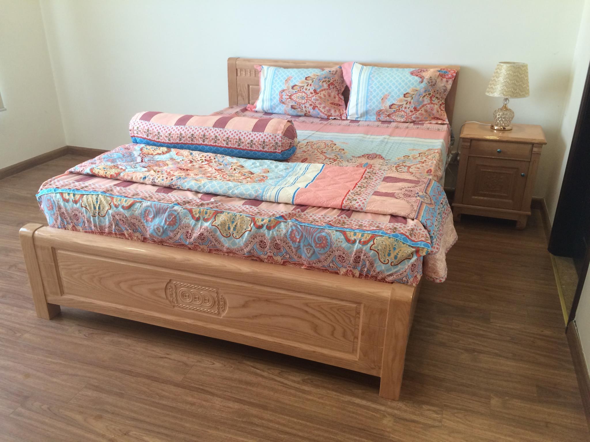 Luxury 2 Bedroom Vinhomes Times City Apartment